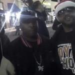Toyz N Da Hood w big Boi of Outkast w/ Greg Street / Shawty Lo