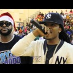 TOYZ N DA HOOD | FREEDOM MIDDLE SCHOOL CONCERT & DELIVERY