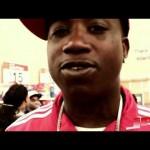 TOYZ N DA HOOD (DEC 11 2010) WAL MART GRESHAM RD w. Gucci Mane