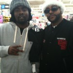 Wale & Kaspa – Grab A Tag – Wal Mart Location