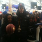 "Waka Flocka Wal Mart ""Grab A Tag Location"""