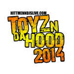 "TNDH14 ""TOYZNDAHOOD 2014″ Giving Back!"