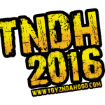 "TNDH16 – NEED VOLUNTEERS ""Youth Giving 2 Youth"" -Community Outreach"