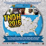 [TNDH MOVIE SOUNDTRACK] Release Date – 12/22/2016