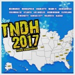 "TNDH17 – ""COMPILATION VOL.1 & VOL.2″ [Limited Talent Slots Available]"