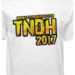 ToyzNDaHood 2017 Apparel- [Sponsors & Volunteers]