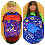 [Autism] Chalk WILD Bags 4 Kids This Christmas!  #TNDH17