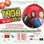 [Birmingham, Al] December 19th – Community Christmas Experience XI @ VAULT
