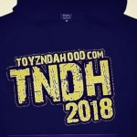 "TNDH18 ""Sponsorship Packages"" Note:[Official TNDH18 Package]"