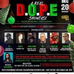 "TNDH18 – DEC20th ""DOPE"" Showcase & Toy Collection – ATLANTA"