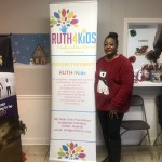 [TNDH18 RECAP] RUTH4KIDS – TOY Delivery DEC 15th-  Building the Message