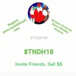 [TNDH18] ToyznDaHood STREAM SUPPORT MIXTAPE- Release DEC 24th