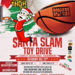 "[TNDH18] DEC.22nd Saturday – Atlanta ""SANTA SLAM 18 & CONCERT"""