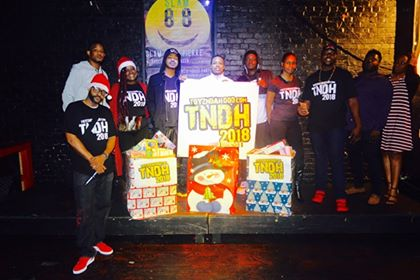 [PICS] D.O.P.E TV Showcase -TNDH Edition -Atlanta Collected over 100 Toys!