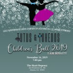 [TNDH19] Jack & Jill Foundation- TUTUS & TUXEDOS Nov16th, 2019 7:00pm