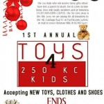 [TNDH] 250 TOYS 4 KC KIDS – ToyzndaHood Kansas City