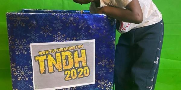 [TNDH2020 PHOTO RECAP] ATLANTA 20 YEARS of GIVING- DOLLAR GENERAL